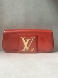 ee81419ab Dream Bag for Rent Louis Vuitton Sobe clutch bag red | Dream Bag for ...