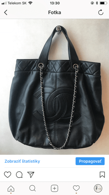 0bc704b2c3 Dream Bag for Rent Chanel bag